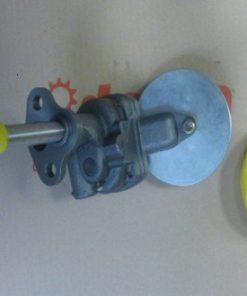 Pompa oleju Nissan H20