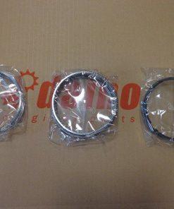 Pierścienie tłokowe TOYOTA 1DZ-2
